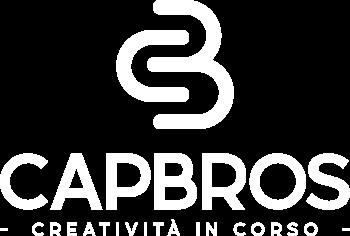 CapBros Logo